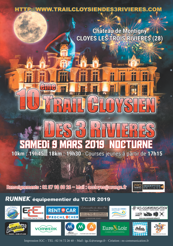 Flyer officielle TC3R 2019 p1
